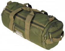 MFH 30652B Operation táska, MOLLE rendsz. - Olivazöld