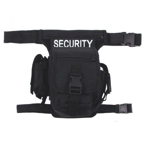 MFH 30701 Security Taktikai Combtáska - Több színben!