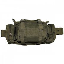 MFH 30703 Taktikai Táska - Több színben!