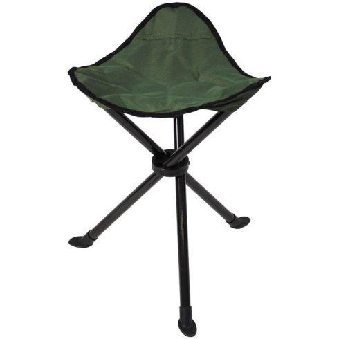 MFH 31896 Taktikai Összecsukható háromlábú szék - Olivazöld
