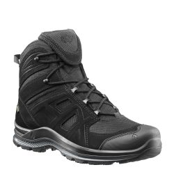 HAIX Black Eagle Athletic 2.0 VT Mid Black