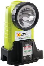 Peli 3765Z0 Right Angle Rechargeable LED Lámpa