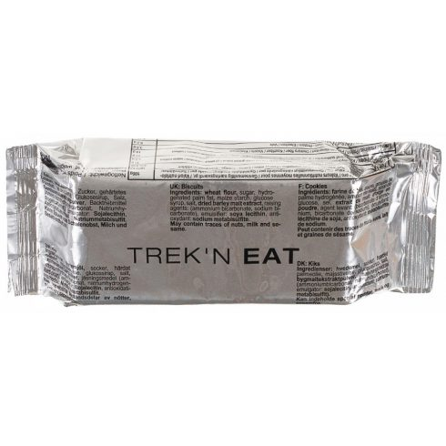 Trek 'n Eat Keksz 125 g