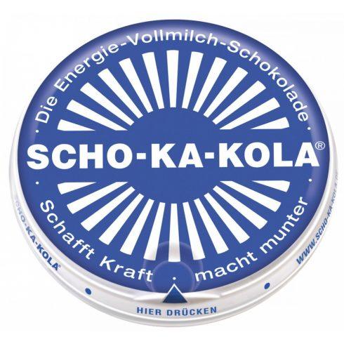Scho-Ka-Kola Koffeines tejcsoki 100 g