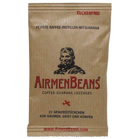 AirmenBeans Kávé pasztillák, 21db