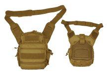 Texar Tactical mellkastáska - Több színben!