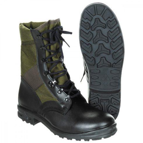 """BW Tropical Boots, """"BALTES"""" - taktikai bakancs (használt)"""