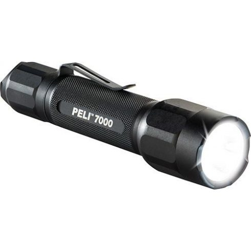Peli 7000 Taktikai LED FlashLámpa