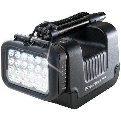 Peli 9430SL Rechargeable Spot LED Lámpa