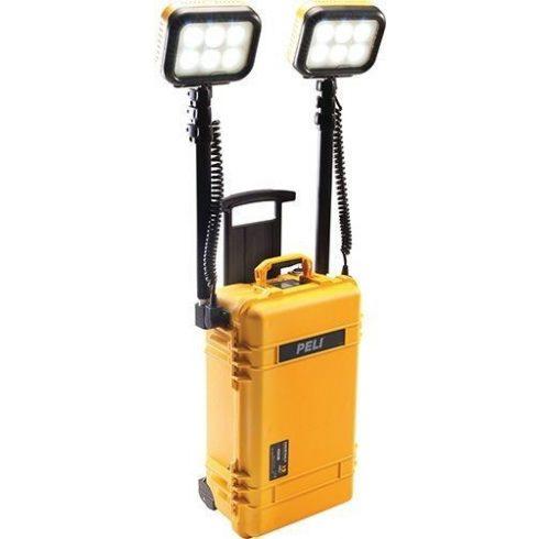Peli 9460 Rechargeable Remote Térvilágító LED Lámpa System