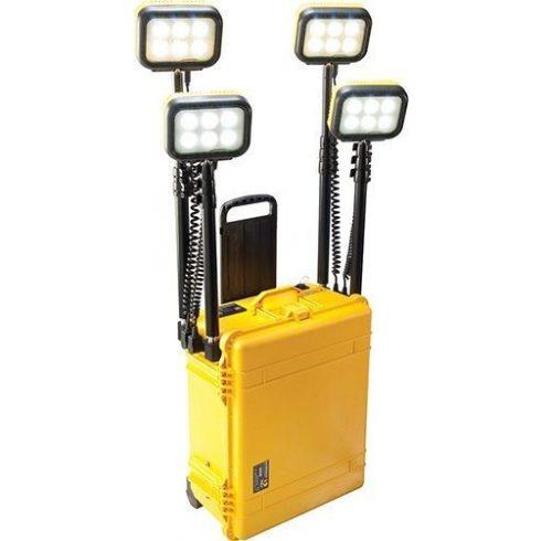 Peli 9470 Rechargeable Remote Térvilágító LED Lámpa System