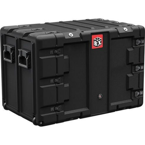 Peli BB0110E-11U BlackBox Rackmount Rotopack Case