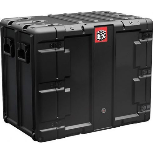 Peli BB0110E-14U BlackBox Rackmount Rotopack Case