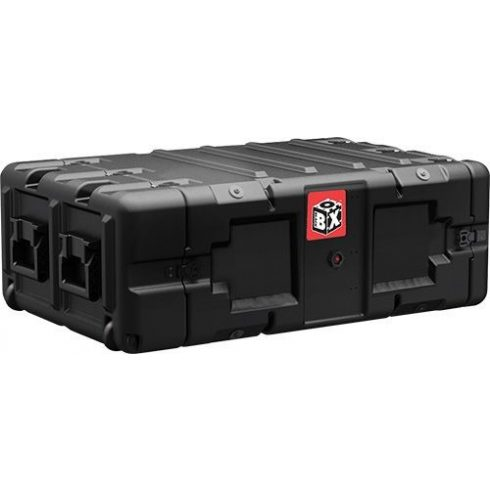 Peli BB0040E-4U BlackBox Rackmount Rotopack Case