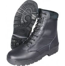 MIL-COM BOOAL Patrol Boot All Leather taktikai bakancs