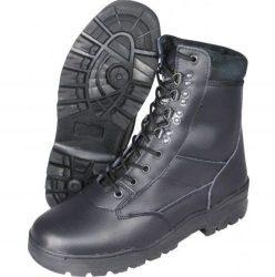 MIL-COM BOOAL Patrol Boot All Leather taktikai bakancs