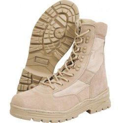 MIL-COM BOOD Patrol Boot Desert taktikai bakancs