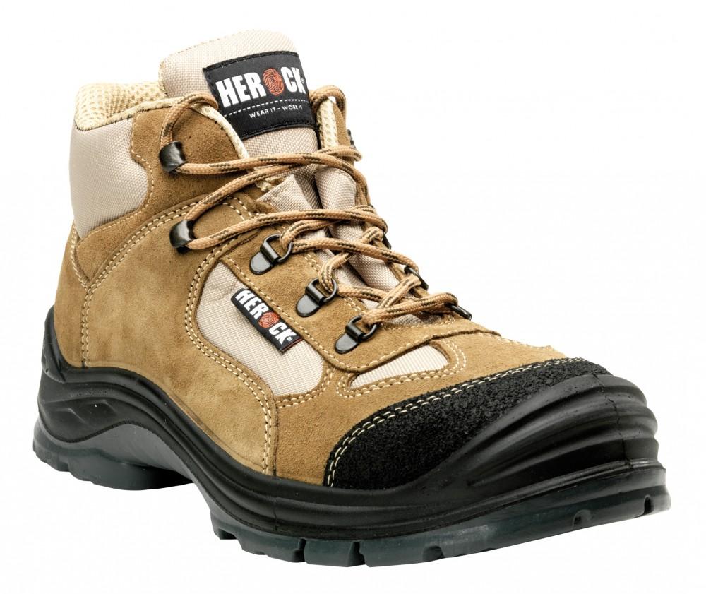 Herock CROSS S1P munkavédelmi cipő 826961c33a