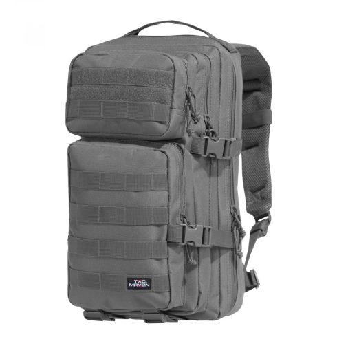 ASSAULT SMALL hátizsák, szürke