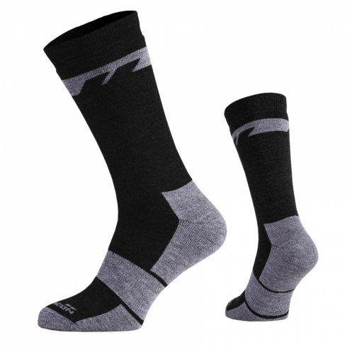 Pentagon Alpesi Merinói gyapjú zokni Hard