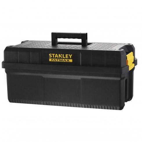 """Stanley FatMax 25""""-os szerszámosláda fellépővel"""