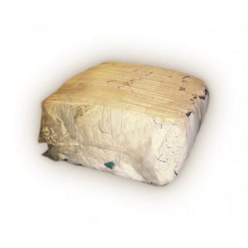 Ipari Géprongy fehér 10kg/cs