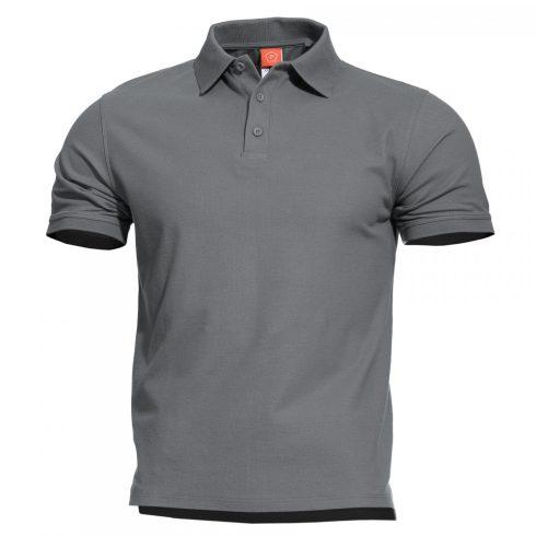 Pentagon ANIKETOS galléros póló - Több színben!