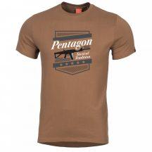 Pentagon A.C.R. póló - Több színben!