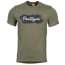 Pentagon GRUNGE póló - Több színben!