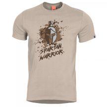 Pentagon SPARTAN WARRIOR póló - Több színben!