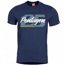 Pentagon AGERON 25 póló - Sötétkék