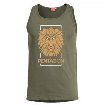 Pentagon ASTIR LION póló - Több színben!