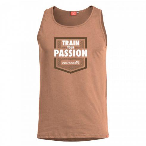 Pentagon ASTIR TRAIN póló - Több színben!