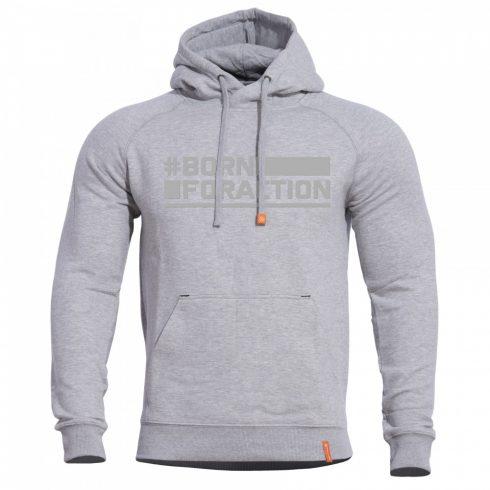 Pentagon PHAETON BA kapucnis pulover