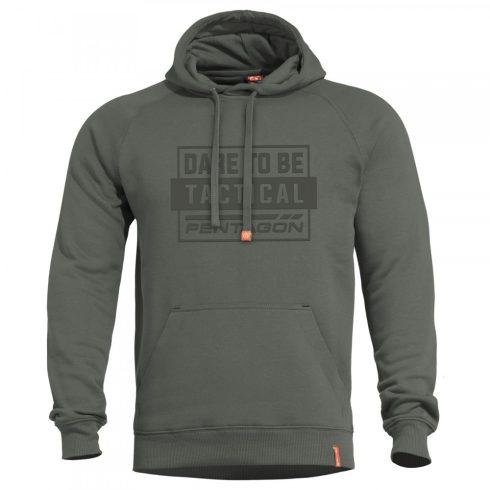 Pentagon PHAETON DT kapucnis pulover