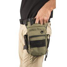 Pentagon K16023 Max-S Gun Thigh taktikai Combtáska - Több színben!