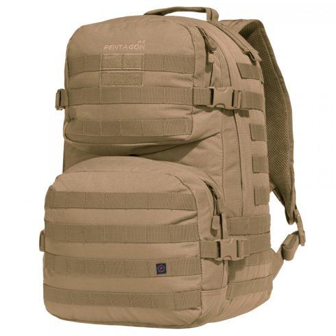 Pentagon K16072 EOS pack taktikai hátizsák - Több színben!