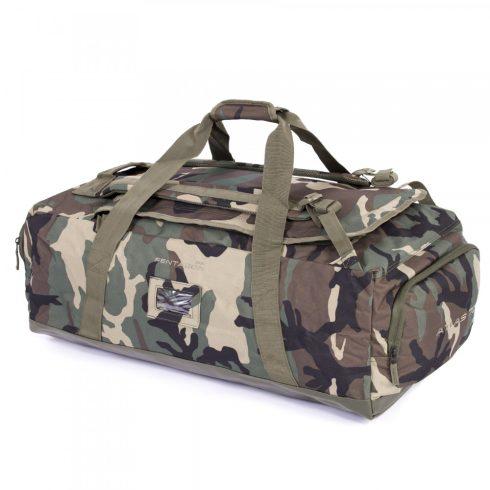 ATLAS 70L BAG táska, woodland terepszín