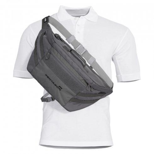 TELAMON BAG táska, szürke