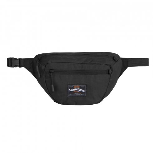 MINOR TRAVEL POUCH, fekete