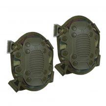 Pentagon K25046 LITHOS KNEE PADS Taktikai Térdvédő - GR Camo/Terepszínű