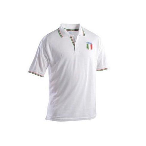 P&P Italia póló - fehér