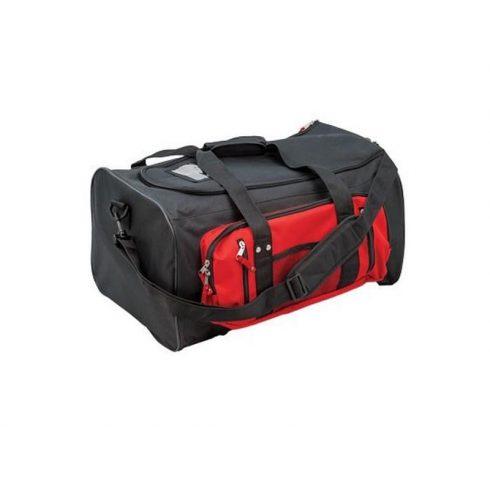 B901 - Kitbag táska 50l-es - fekete