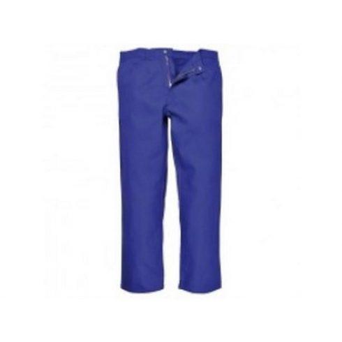 BIZ3 - Bizweld™ nadrág - royal kék