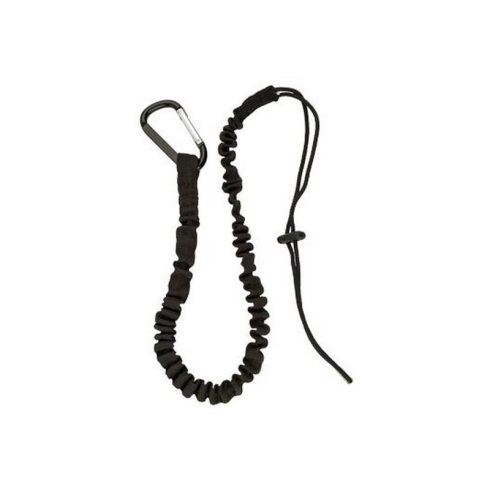 FP34 - Szerszámtartó kötél /10 db / - fekete