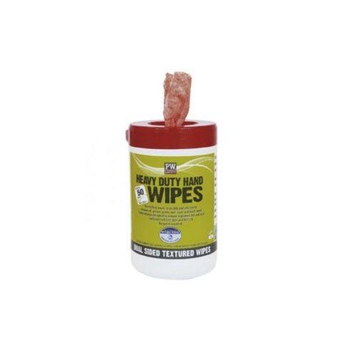 IW30 - Erős szennyeződéseket tisztítókendő - narancs