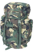 MIL-COM Air Jet 25ltr taktikai hátizsák - Több színben!
