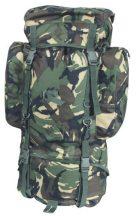 MIL-COM Air Jet 65ltr taktikai hátizsák - Több színben!