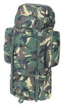 MIL-COM Air Jet 85ltr taktikai hátizsák - Több színben!