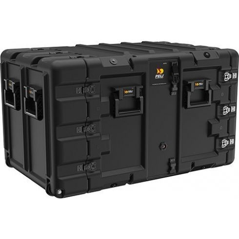 Peli Rack Mount SUPER-V-SERIES-9U Case